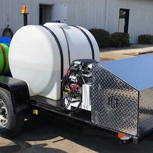 Ice Jet Sewer Jetting Equipment