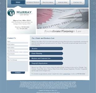 Murray Law NC