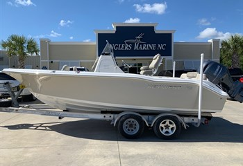 2020 Key West 219 FS Sand #NF376 Boat