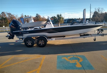 2020 Vexus AVX2180CC Black/White #52768 liquid-unknown-field [type] Boat