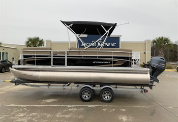 2021 Starcraft LX20 R Black Boat