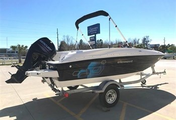2020 Bayliner Element E16 liquid-unknown-field [type] Boat