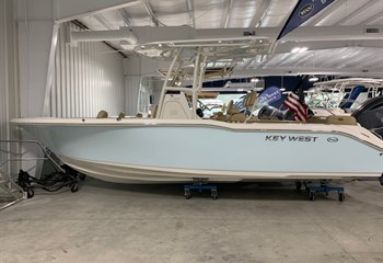 2019 Key West 239FS liquid-unknown-field [type] Boat