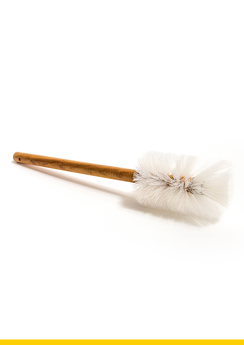 Carolina Coffee CHEMEX® 16 Acrylic Brush