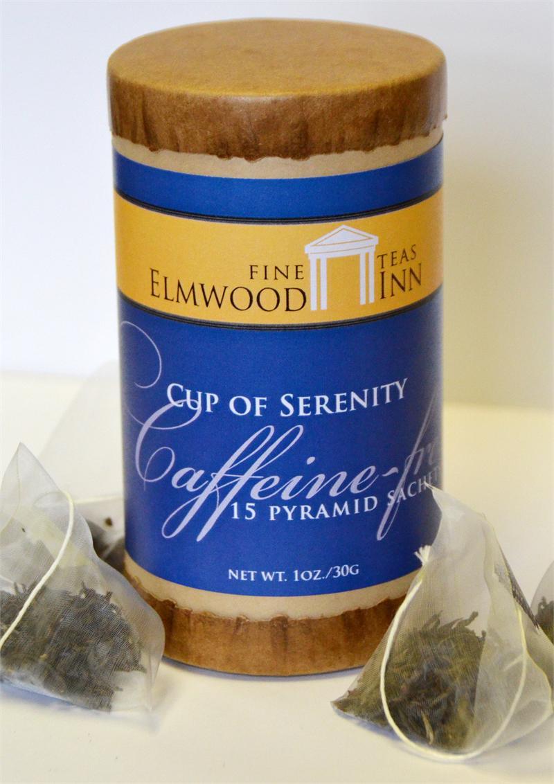 Carolina Coffee Cup of Serenity Herbal Sachets