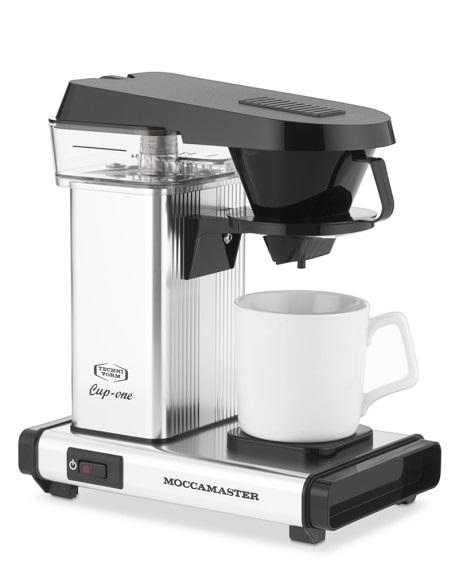 Carolina Coffee Technivorm Moccamaster Cup- One Coffee Brewer