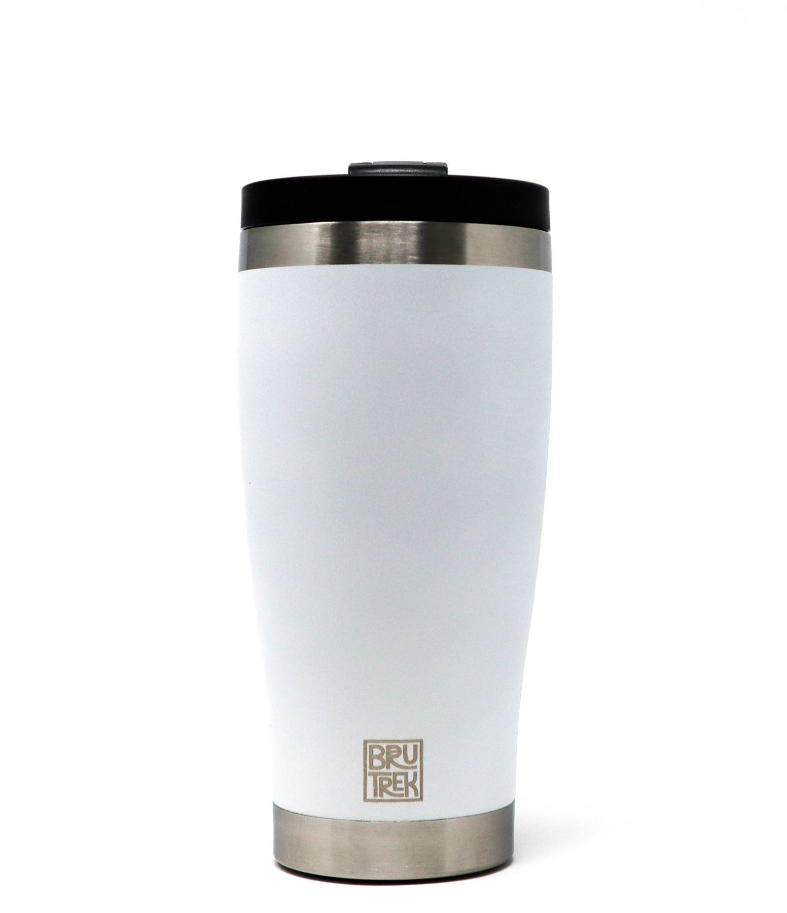 Carolina Coffee Adventure Tumbler - White