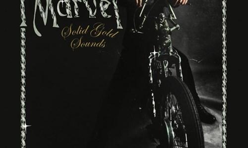 Kendell Marvel Drops New Album, Solid Gold Sounds