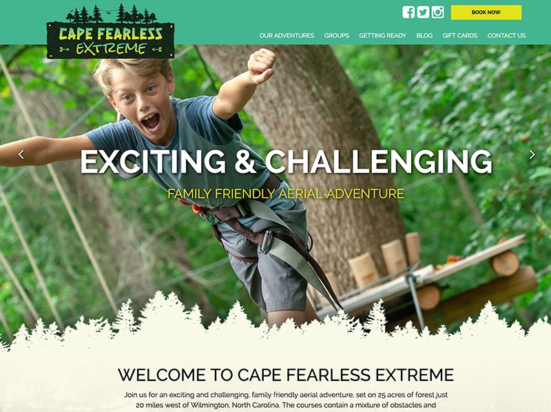 Cape Fear Extreme