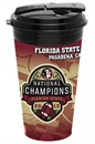 Florida State University (Seminoles) 2013 National Champions TravelCups