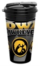 Iowa, The University of (Hawkeyes) TravelCups