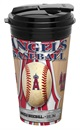 Los Angeles Angels of Anaheim TravelCups