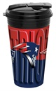 New England Patriots TravelCups