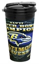 Baltimore Ravens 2012 Super Bowl Champions TravelCups